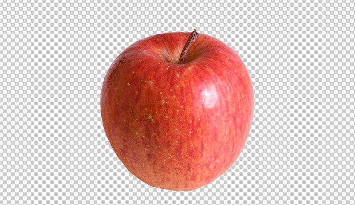Photoshop影を付ける方法